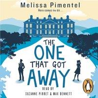 One That Got Away - Melissa Pimentel - audiobook