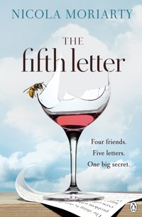 Fifth Letter - Nicola Moriarty - audiobook