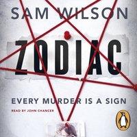 Zodiac - Sam Wilson - audiobook