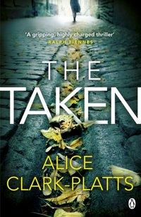 Taken - Alice Clark-Platts - audiobook