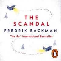 Scandal - Fredrik Backman - audiobook