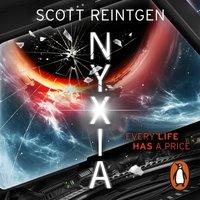 Nyxia - Scott Reintgen - audiobook