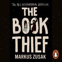 Book Thief - Markus Zusak - audiobook