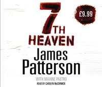 7th Heaven - James Patterson - audiobook