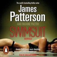 Swimsuit - James Patterson - audiobook