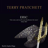 Eric - Terry Pratchett - audiobook