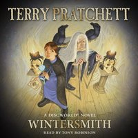 Wintersmith - Terry Pratchett - audiobook