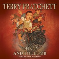 Johnny and the Bomb - Terry Pratchett - audiobook