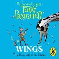 Wings - Terry Pratchett - audiobook