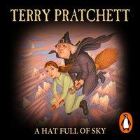 Hat Full of Sky - Paul Kidby - audiobook