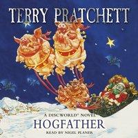 Hogfather - Terry Pratchett - audiobook