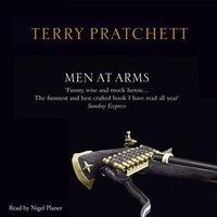 Maskerade - Terry Pratchett - audiobook