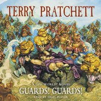 Guards! Guards! - Ben Aaranovitch - audiobook