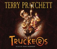 Truckers - Terry Pratchett - audiobook