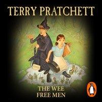 Wee Free Men - Paul Kidby - audiobook