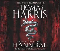 Hannibal - Thomas Harris - audiobook