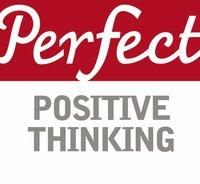 Perfect Positive Thinking - Lynn Williams - audiobook