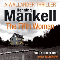 Fifth Woman - Henning Mankell - audiobook