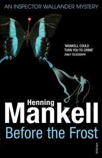 Before The Frost - Henning Mankell - audiobook