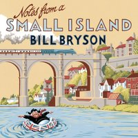 Notes From A Small Island - Bill Bryson - audiobook