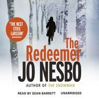 Redeemer - Jo Nesbo - audiobook