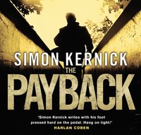 Payback - Simon Kernick - audiobook