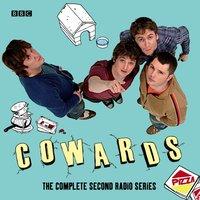 Cowards Series 2 - Tim Key - audiobook