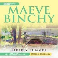 Firefly Summer - Maeve Binchy - audiobook