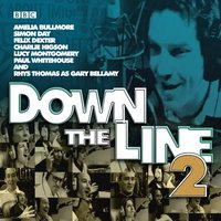 Down the Line Series 2 - Charlie Higson - audiobook