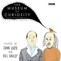 Museum Of Curiosity: Series 1 - John Lloyd - audiobook