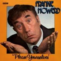 Frankie Howerd: Please Yourselves (Vintage Beeb) - David Nobbs - audiobook