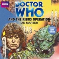 Doctor Who and the Ribos Operation - Ian Marter - audiobook