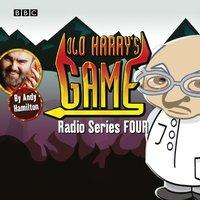Old Harry's Game: The Complete Series Four - Andy Hamilton - audiobook
