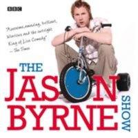 Jason Byrne Show, The - Jason Byrne - audiobook