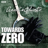 Towards Zero - Agatha Christie - audiobook