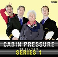 Cabin Pressure: The Complete Series 1 - John Finnemore - audiobook