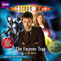 Doctor Who: The Forever Trap - Dan Abnett - audiobook