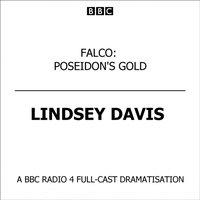 Falco   Poseidon's Gold - Lindsey Davis - audiobook