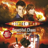 Doctor Who: Beautiful Chaos - Gary Russell - audiobook