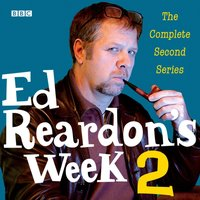 Ed Reardon's Week: The Complete Second Series - Andrew Nickolds - audiobook
