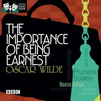 Importance Of Being Earnest - Oscar Wilde - audiobook