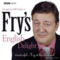 Fry's English Delight - Current Puns - Stephen Fry - audiobook