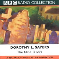 Nine Tailors, The - Dorothy L. Sayers - audiobook