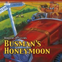 Busman's Honeymoon - Dorothy L. Sayers - audiobook