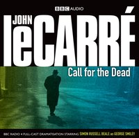 Call for the Dead - John le Carre - audiobook