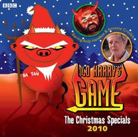 Old Harry's Game: The Christmas Specials 2010 - Andy Hamilton - audiobook