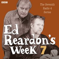 Ed Reardon's Week: In the Current Climate (Episode 1, Series 7) - Andrew Nickolds - audiobook