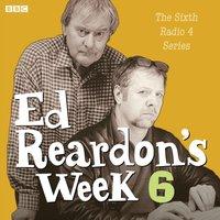 Ed Reardon's Week: The Cruise (Episode 3, Series 6) - Andrew Nickolds - audiobook
