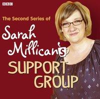Sarah Millican's Support Group: Complete Series 2 - Sarah Millican - audiobook
