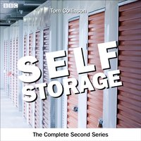 Self Storage - Tom Collinson - audiobook